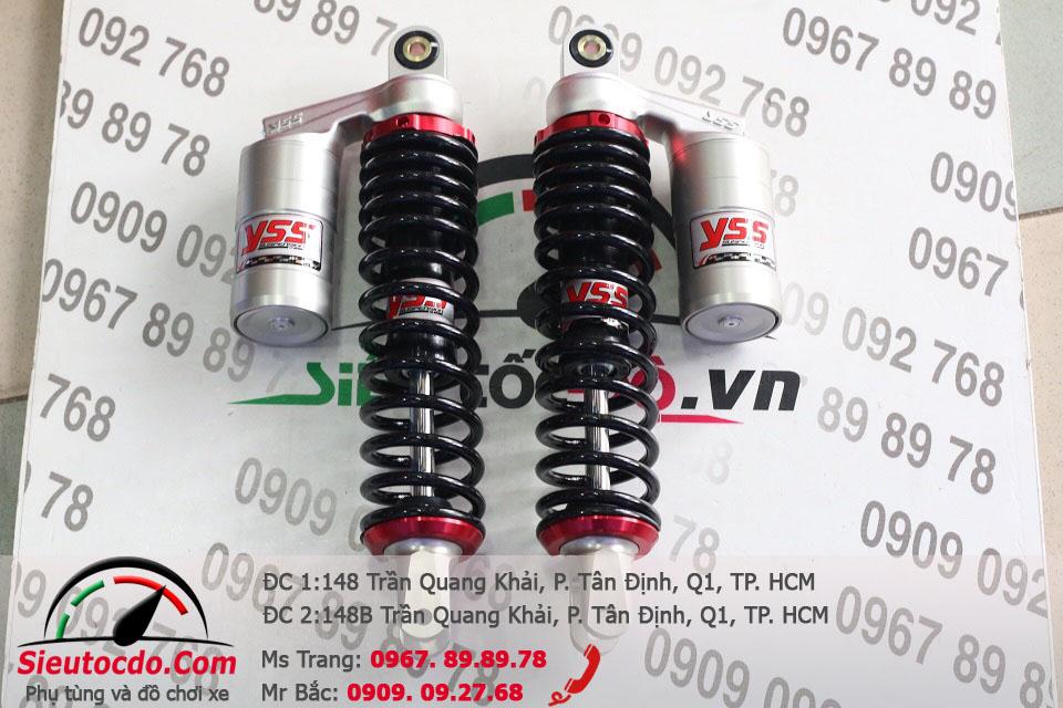 Phuộc Yss G-Series NVX/Sh150i STD-91 yss