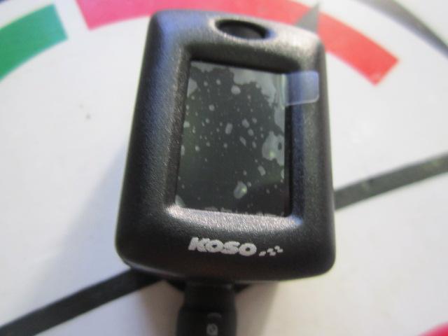 Báo số KOSO STD-355 Koso