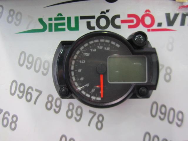 Đồng HỒ KOSO RX2N STD-354 Koso