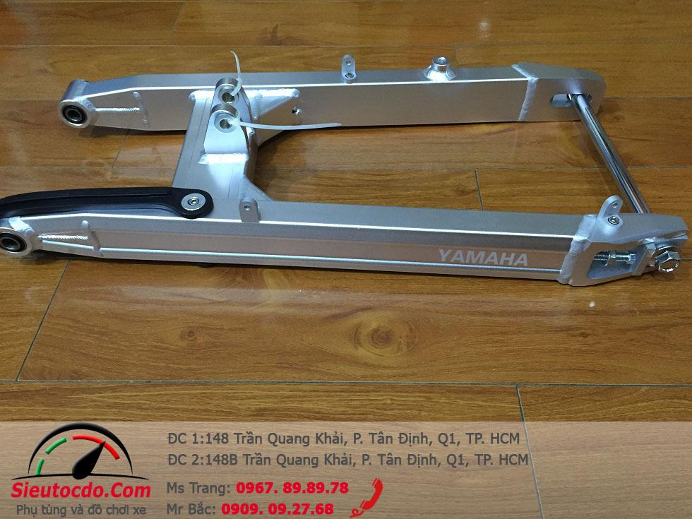 Gấp nhôm YAMAHA Exciter 150 STD-156 Yamaha