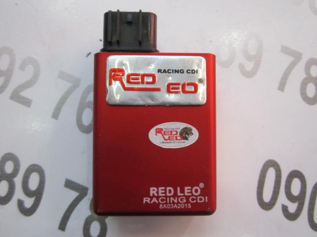 IC Redleo Rider STD-322 ReoLeo