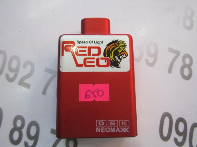 IC Redleo SiPo STD-319 ReoLeo