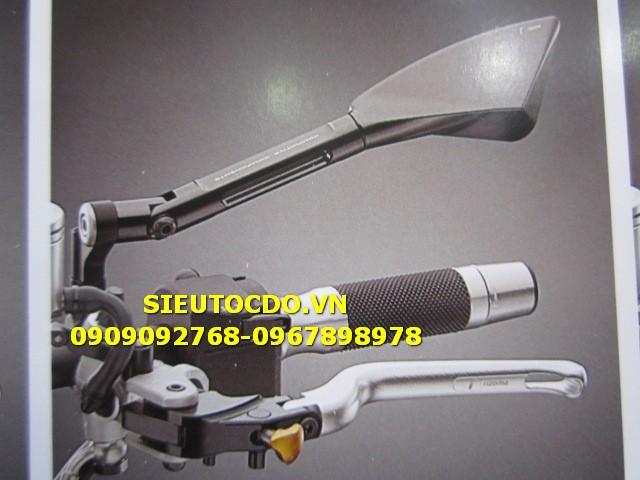 Kiếng( kính,gương) rizoma tomok chính hãng STD-304 rizoma