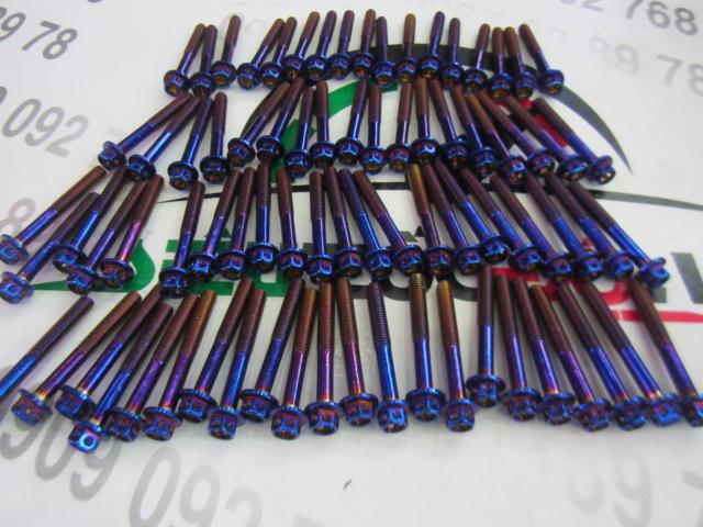 Ốc thái bẩy màu STD-230 Trusty