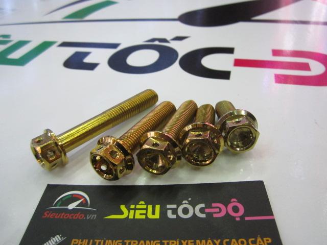 Ốc Vàng thái đủ size STD-231 Trusty