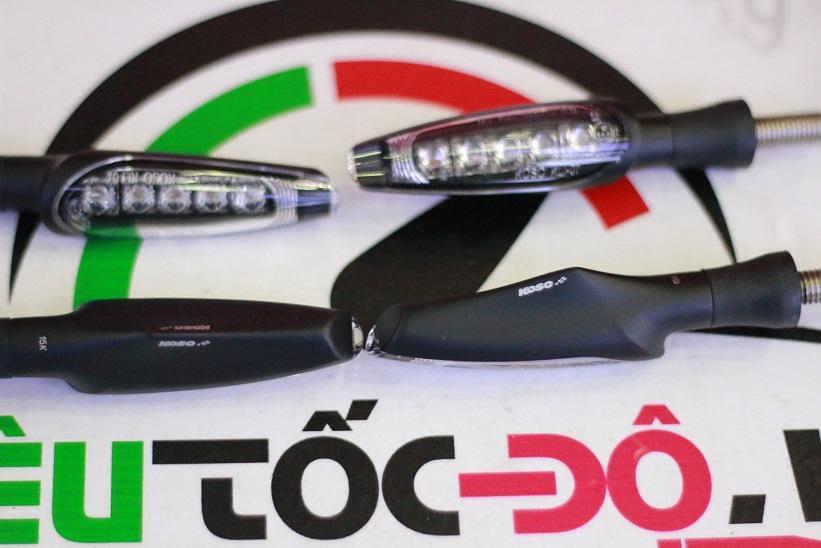 Signal KOSO 2016 STD-379 Koso