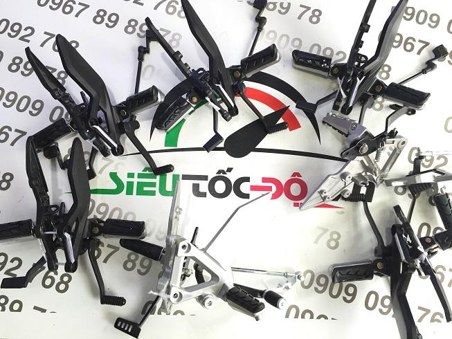 Số gảy Moto STD-158 STD