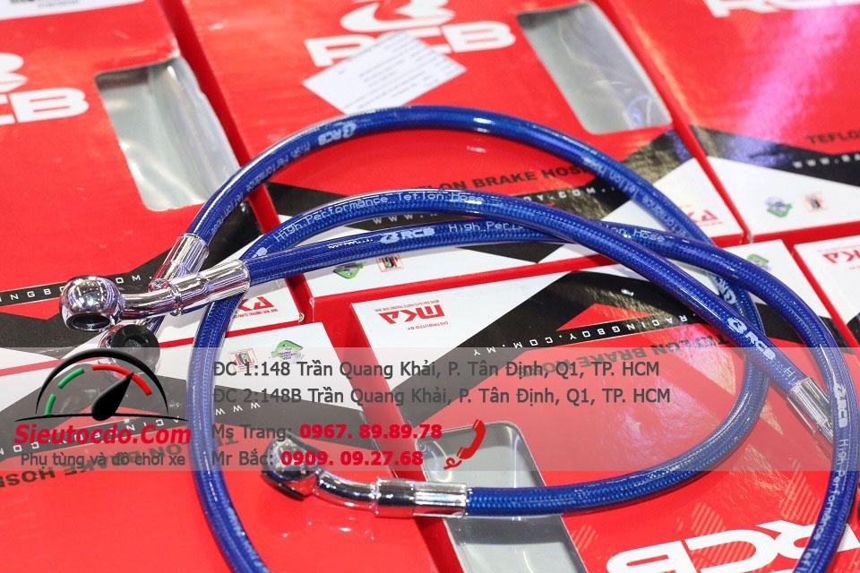 Dây dầu RCB chính hãng STD-513 Racingboy