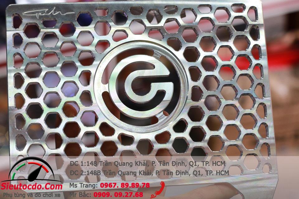 Két nước CNC Brembo Winner/Sonic STD-472 CNCracing