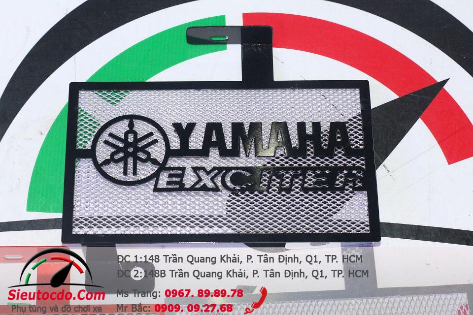 Che két nước Yamaha exciter 150 STD-676 Yamaha