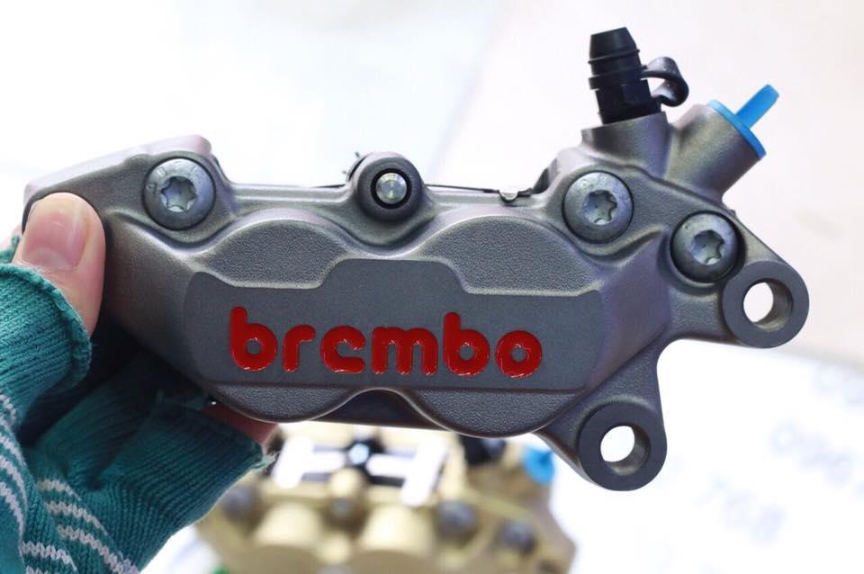 Heo brembo 4pis STD-739 brembo