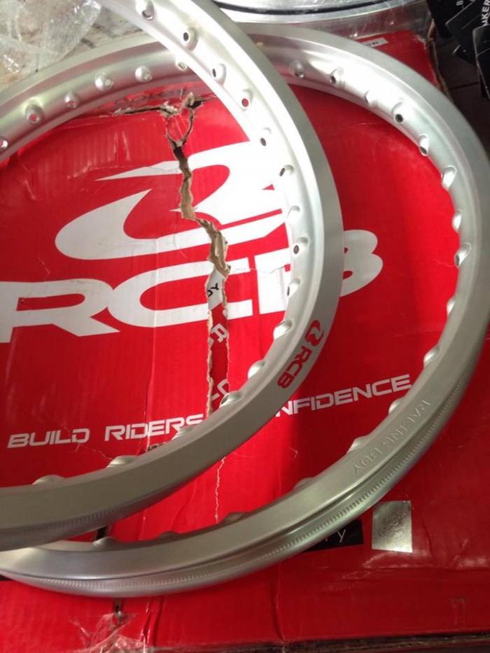 Niềng RCB 1.85 - 17 STD-725 Racingboy