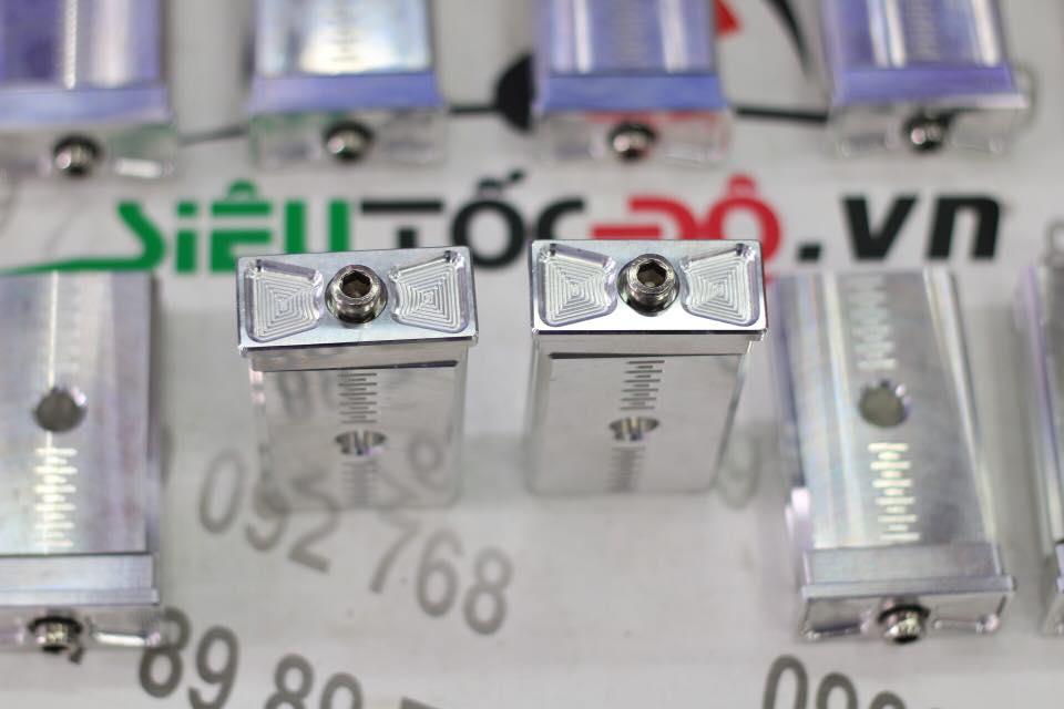 Bát tăng sên CNC Winner/Sonic STD-979 CNCracing