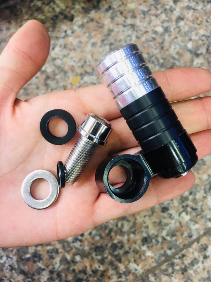 Bộ làm xoay kính zin theo xe STD-1006 STD