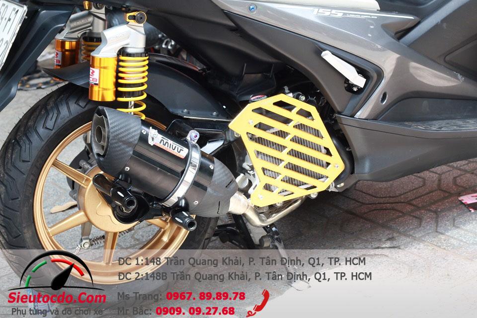 Két nước YAMAHA Thái NVX155 STD-475 Yamaha