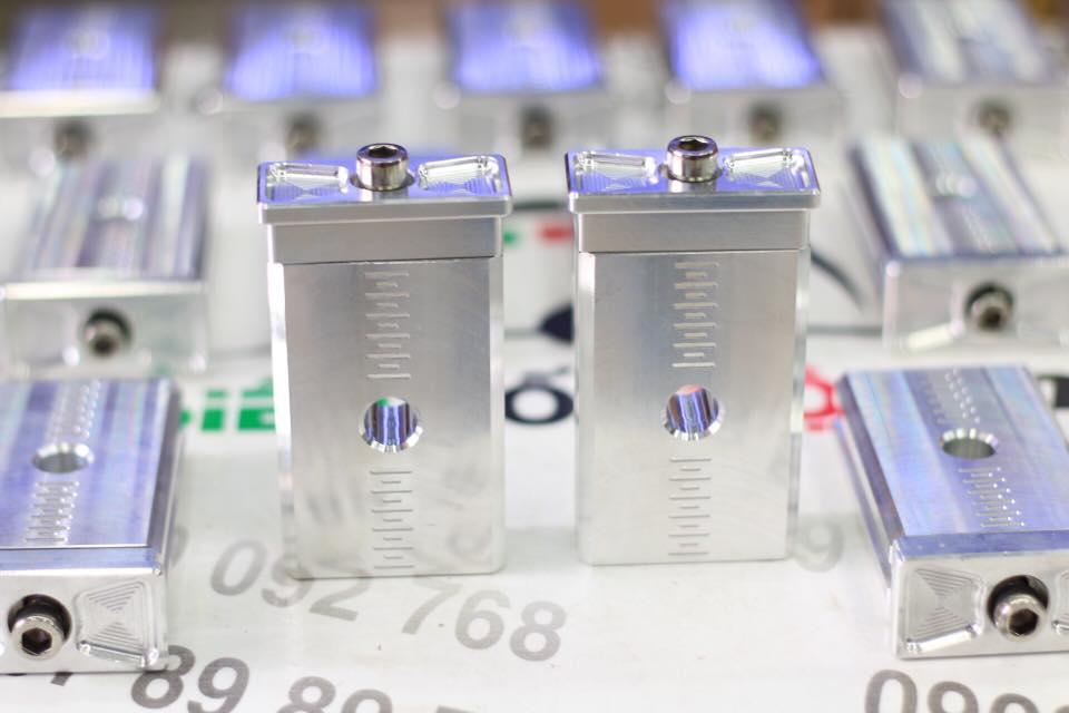 Bát tăng sên CNC Winner/Sonic STD-979 CNCracing, Bát tăng sên luôn cục nhôm bên trong CNC gắn Winner/Sonic.,gắn vô như zin ,có thể tăng sên được,rất tiện lợi