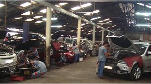 Đồ nghề chuyên dụng cho thợ sửa Ô Tô và Garage